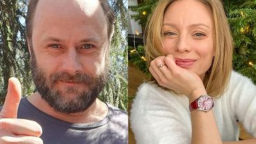 Leszek Lichota, Magdalena Boczarska