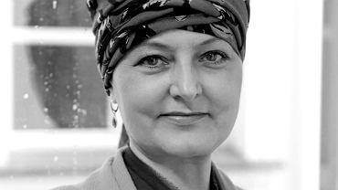 Karina Zachara nie żyje. Dziennikarka zmarła po przegranej walce z nowotworem