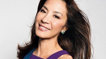 Michelle Yeoh dołączyła do obsady serialu 'The Witcher: Blood Origin'