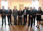 Częstochowska Rada PKOl. świętowała swój 40. jubileusz