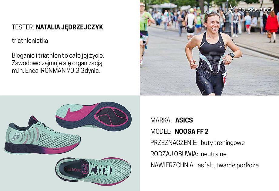 Wielki test butów Polska Biega [KOLEKCJA WIOSNA 2018 wyniki]