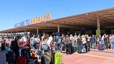 Turkey Britain Thomas Cook