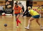 Korona Handball ze Słupią, młodzieżowy szczypiorniak i koszykarze [PLAN WEEKENDU]