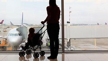 Paszport dla dziecka pozwala na podróżowanie po całym świecie