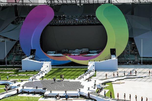 The World Games 2017. Takiej imprezy w Polsce jeszcze nie było. Większa od Euro 2012!