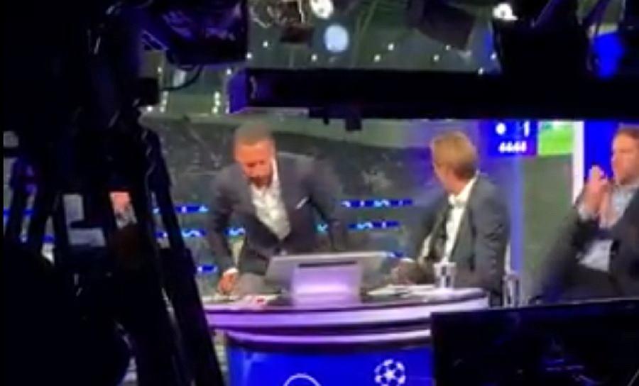 Rio Ferdinand był w szoku po tym, co zrobił Lewandowski. 'O mój Boże!'