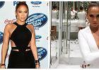 Seksowne sukienki, w których J.Lo pozuje na Instagramie