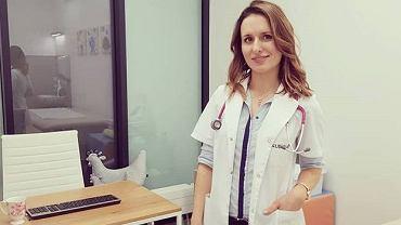 Lekarz Monika Działowska