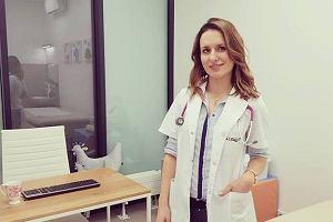 """Pediatra o postawie pacjentów. Niektórzy mówią: """"Po co nam te obostrzenia, przecież wirusa nie ma"""""""