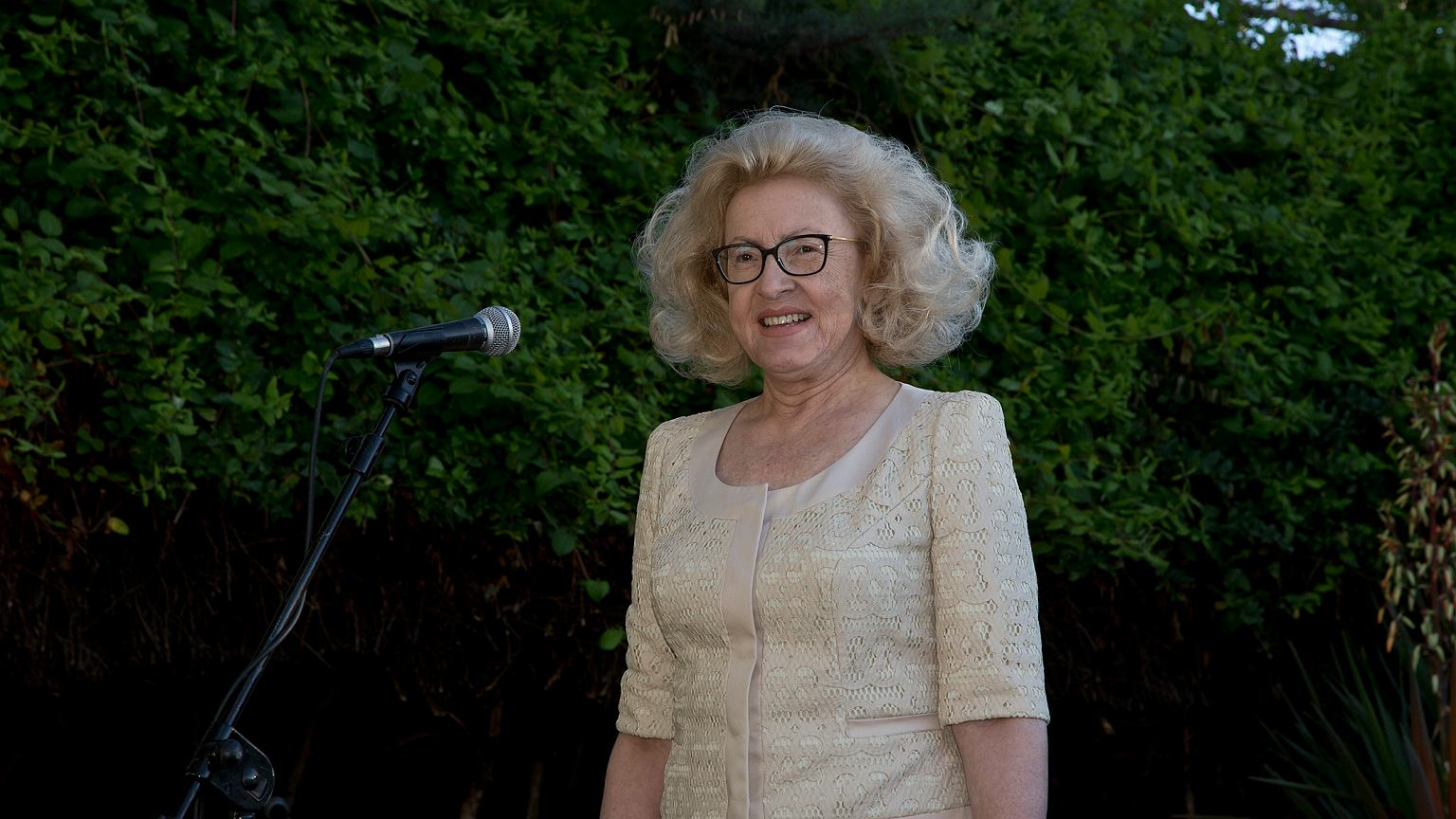 Marzenna Adamczyk, ambasador RP w Hiszpanii