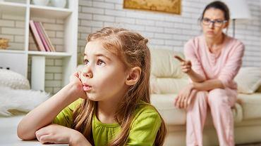 Dzieci, wychowanie (zdjęcie ilustracyjne)