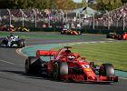 F1. GP Australii 2018 ma już wyznaczoną datę