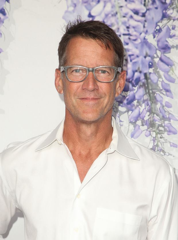 James Denton, at the Hallmark Channel Summer 2018 TCA Press Tour Event in Beverly Hills, California on July 26, 2018.fot. Face to Face/REPORTER
