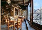 Od barów mlecznych po wykwintne restauracje. 10 lokali w Zakopanem, w których warto zjeść [RANKING KLIENTÓW]