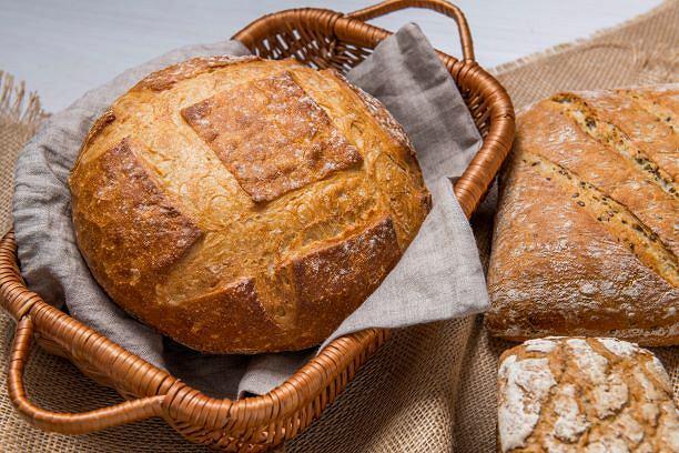 16 października - Światowy Dzień Chleba