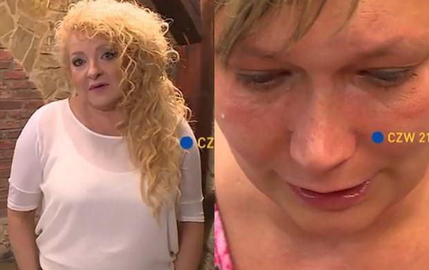 Magda Gessler w