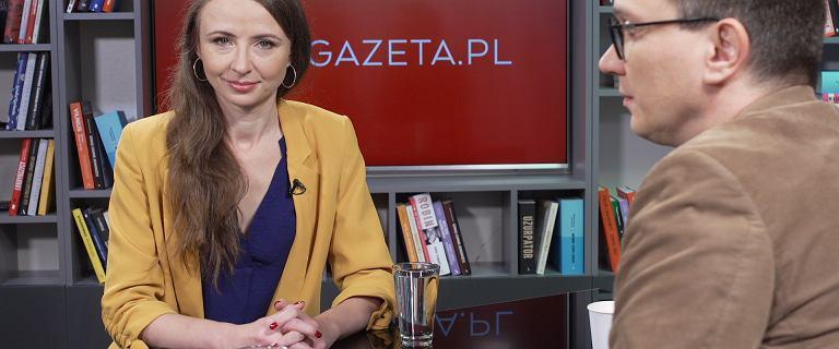 Dziemianowicz-Bąk: Zafiksowanie na odsunięciu PiS od władzy nie zadziałało