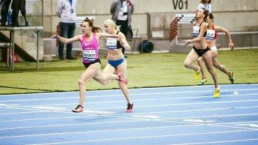 lekkoatletyka, Alicja Fiodorow