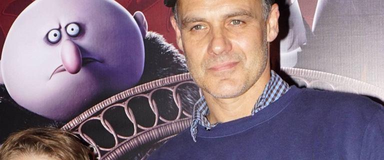 Jan Wieczorkowski na czerwony dywan zabrał swoich dwóch synów. Czarujący