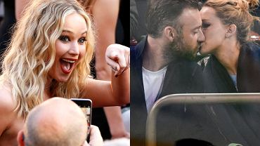 Jennifer Lawrence, Cooke Maroney
