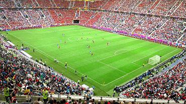 30 lipca na PGE Arenie spodziewać się można porównywalnych emocji co podczas Euro 2012