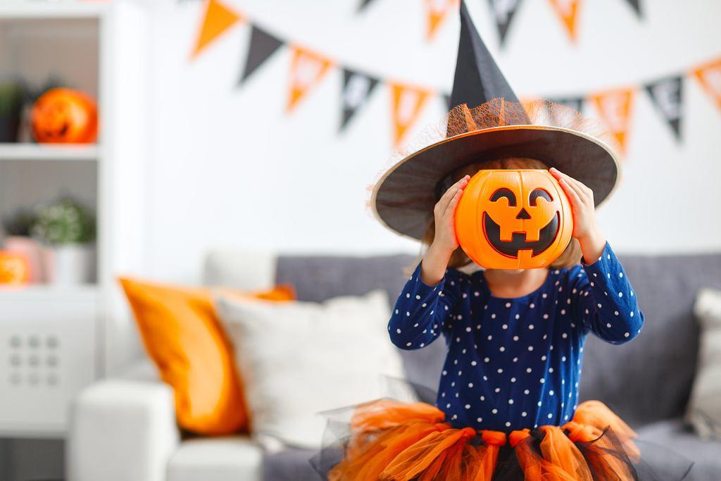 Kiedy jest Halloween? Święto przypada 31 października. Zdjęcie ilustracyjne