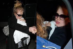 Adele, syn.