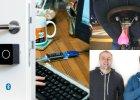 Komputer za 9 dolarów, aplikacja zamiast kluczy i zapachowy budzik. 9 najciekawszych pomysłów z Kickstartera