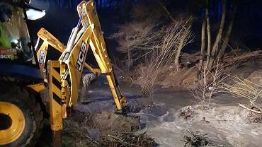 Katastrofa budowlana w Rutkach na Kaszubach