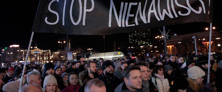 Trzaskowski zapowiada lekcje o mowie nienawiści, Ordo Iuris protestuje