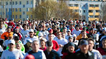 Zawody biegowe w Polsce są coraz bardziej popularne