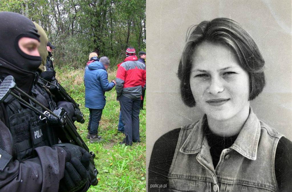 Eksperyment procesowy ws. śmierci Iwony Cygan, październik 2016 r.
