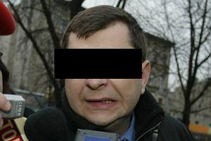 Zbigniew S. z zakazem opuszczania kraju i dozorem policyjnym po wieczornym zatrzymaniu