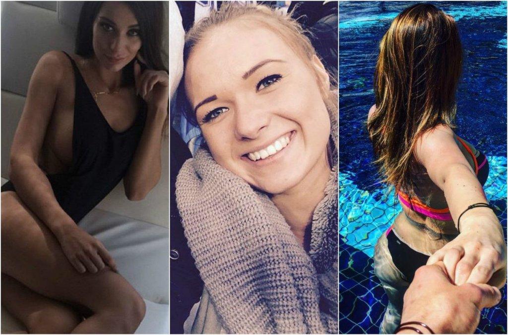 Seksowne WAGs polskiej reprezentacji to nie tylko Sara Boruc czy Anna Lewandowska. Zdecydowanie nadszedł już czas, by te piękne partnerki piłkarzy wyszły z cienia.