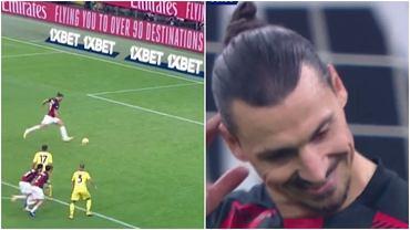 Zlatan Ibrahimović zmarnował kolejnego karnego