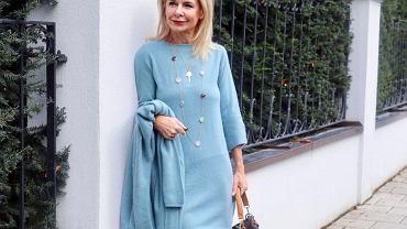 50-tka pełna szyku i klasy? W tych sukienkach będziesz wyglądać rewelacyjnie - ich kolor odmładza!