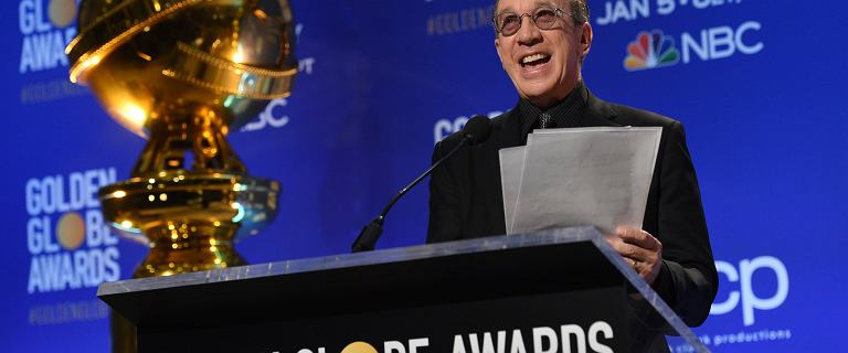 Nominacje do 77. Złotych Globów. Wiemy, kto zawalczy o statuetki!