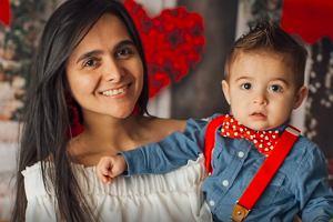 Powikłania po ciąży miały wykluczyć szansę na kolejne dziecko. Zdarzył się cud