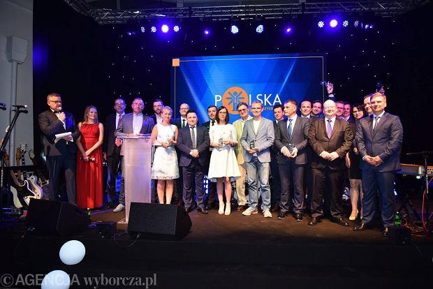 Znamy już laureatów rankingu Polska Firma Przyszłości
