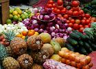 Owoce i warzywa, którymi można się zatruć