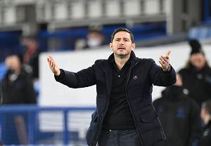 Frank Lampard może wrócić na ławkę trenerską. Negocjuje z nowym klubem