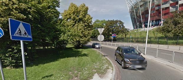 Przed przyłączeniem do Warszawy, czyli aż do 1915 roku ta część miasta była właśnie wsią.