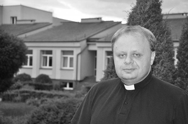 Nie żyje ks. Wojciech Wójtowicz, rektor Wyższego Seminarium Duchownego w Koszalinie