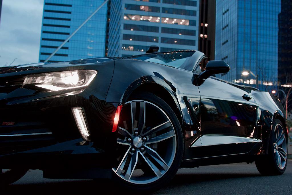 samochód / zdjęcie ilustracyjne