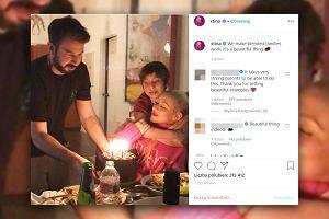 Christina Aguilera udostępniła zdjęcie z urodzin swojego dziecka. Na przyjęciu pojawił się jej były mąż