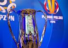 Znamy pary ćwierćfinału Pucharu Polski. Szczęśliwe losowanie dla Legii i Lecha