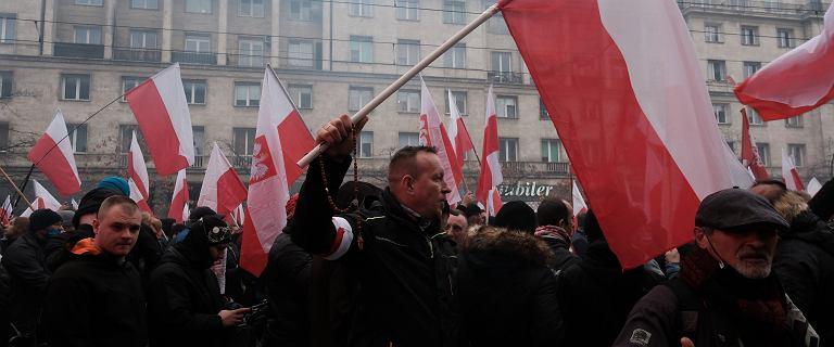 Sąd uchylił decyzję wojewody ws. rejestracji Marszu Niepodległości