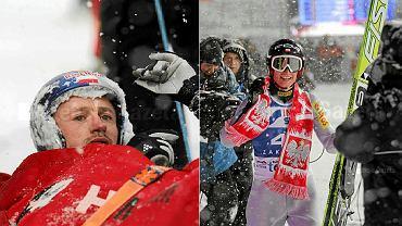 Adam Małysz i Kamil Stoch, Zakopane 2011