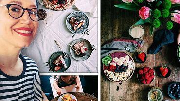 Autorka bloga Co dziś zjem na śniadanie? - Marta Greber