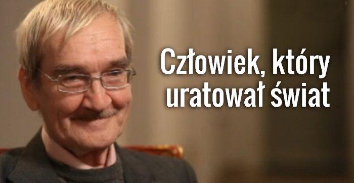 Stanisław Petrow